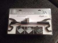 Compucage Spyder 20