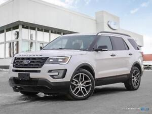 2017 Ford Explorer ASK US ABOUT PAYOFF CREDIT CARD PROGRAM AND 9