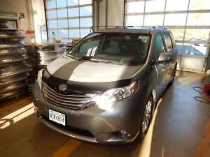 2014 Toyota Sienna XLE Limited AWD Luxury