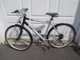Never Been Used Gents Dawes Discovery 201