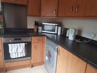 STUNNING ONE BEDROOM DUPLEX FLAT.. located on Hasting Street in the Luton Town area.