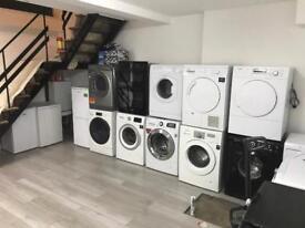 12kg LG Direct Driver Washing Machine