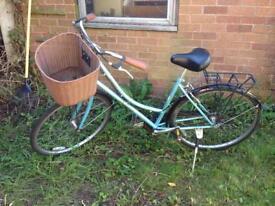 Dawes bicycle