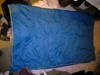 SLEEPING BAG -- in excellent condition! **CHARITY SALE**