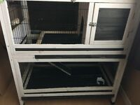 Selling rabbit cage