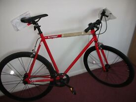 single speed bicycle for sale