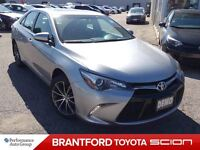 2015 Toyota Camry LE Upgrade Package Demo Clear Out Event