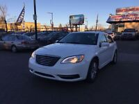 2013 Chrysler 200 LOW PAYMENTS APPLY NOW !!!!!