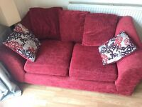 2 two seater sofas to go