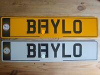 """""""BAYLO"""" B13YLO """"BAYLO"""" B13YLO"""
