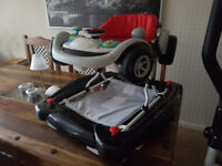 MyChild Coupe 2 In 1 Baby Walker. Delivery is possible