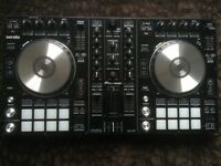 CHEAP PIONEER DJ-SR CONTROLLER - ALL IN ONE DJ DECKS WITH MIXER (LOCAL COLLECTION)