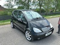 Mercedes A Class 210 AMG £1200 ONO MUST SELL !!