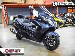 2012 Suzuki AN400 Burgman Limited