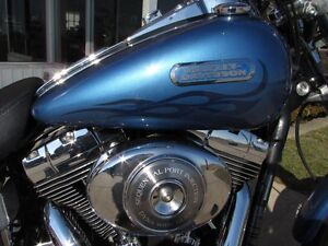 2006 harley-davidson FXDWG Dyna Wide Glide   $7,000 in Big Bore, London Ontario image 9