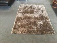 Large mat- mink colour 120 x 170cm