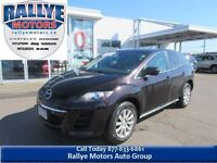 2011 Mazda CX-7 Leather, Sunroof, 2.5L, Warranty