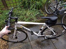 Boardman Comp Road Bike (Mens)