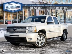 2013 Chevrolet Silverado 1500 LTZ Truck - Bluetooth Rear Camera