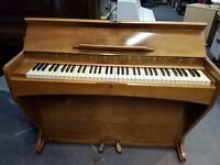 Upright Piano (Unbranded)