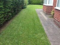 GARDEN MAINTENANCE- NEED YOUR GRASS CUT OR HEDGES TRIMMED!!