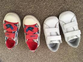 Shoes boys various sizes