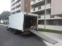 Rick's moving service Windsor Ontario