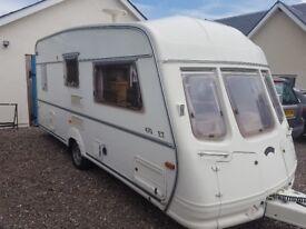 2 Berth Van Royce 470 ET Caravan VGC **PRICE DROP**