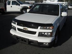 2011 Chevrolet Colorado 1LT Ext. Cab 2WD with Canopy