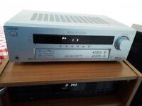 SONY Receiver/Amplifier/Home cinema sound/ Model STR-DE495