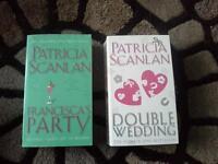 Patricia Scanlan Books