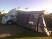 Vango Air Beam Air Away Sapera drive away awning (Tall)