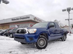 2014 Toyota Tacoma SR5 4X2 AUCTION PRICE!!!!