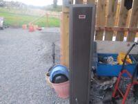 Warmflow Gun Cabinet 2 keys