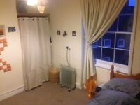 Spacious Double Room in Central Worcester Flat