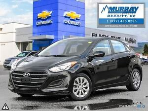 2016 Hyundai Elantra GT **Bluetooth, Heated Seats, Cruise Contro
