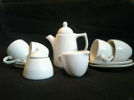 Childs tea set