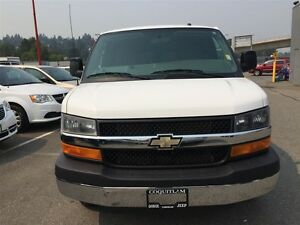 2015 Chevrolet Express 3500 LT