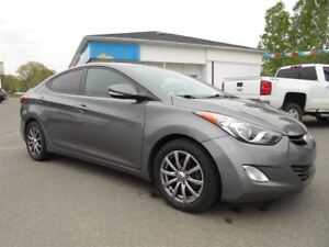 2013 Hyundai Elantra *LIMITED*NAVIGATION*BACKUP CAMERA*REMOTE ST
