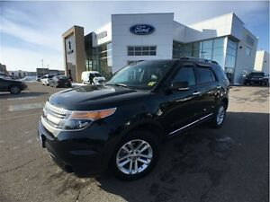 2015 Ford Explorer XLT - *PREOWNED SPECIAL* 1 OWNER W/POWER LIFT