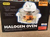 Halogen Oven (brand new)