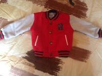 9-12m boys jacket