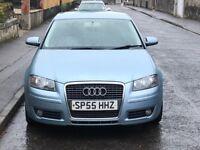 Audi A3 1.6 SE 2005 - 113,000