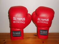Olympus Boxing gloves 10 oz