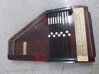 Auto harp