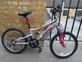 Bicycle Apollo Pure