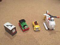 Thomas & Friends Talking Engines
