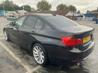BMW 320d modern