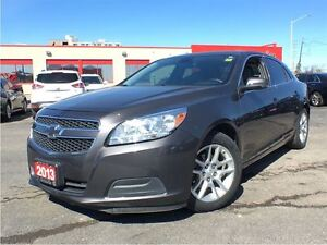 2013 Chevrolet Malibu ECO 1LT**SUNROOF**BLUETOOTH**BACK UP CAMER