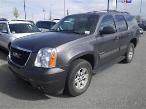 2010 GMC Yukon SLT 4X4 Leather Sunroof DVD